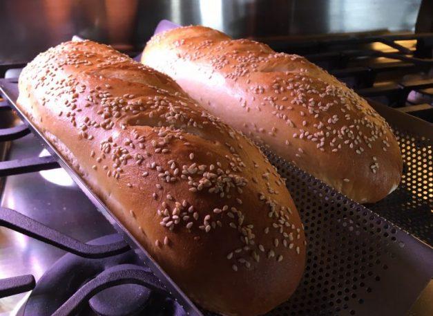 Dru's Bread